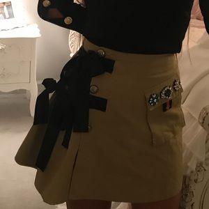 Storets school girl skirt